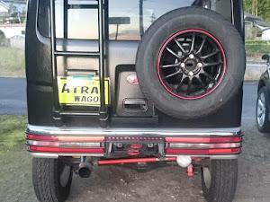 アトレーワゴン S320G のカスタム事例画像 Ryotyanさんの2020年11月15日22:07の投稿