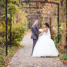 Wedding photographer Oksana Gric (grits39). Photo of 23.12.2014