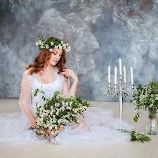 Wedding photographer Irina Bazhanova (studioDIVA). Photo of 16.05.2016