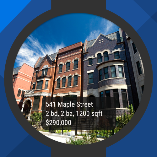 Screenshot 16 for Zillow's Android app'