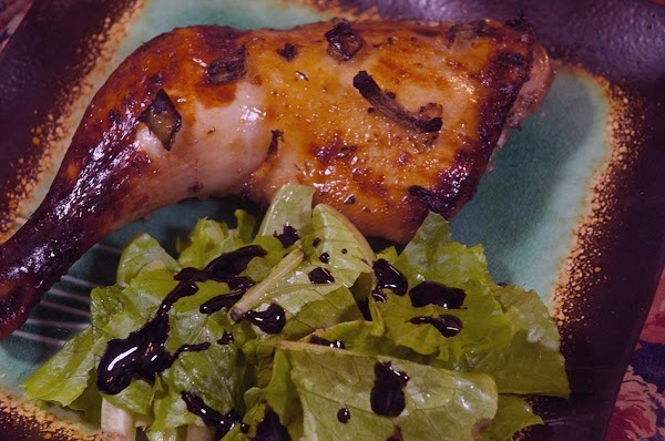 Awesome Chile Marinated Baked Or Grilled Chicken Recipe