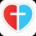 Christians Mingle - New People icon