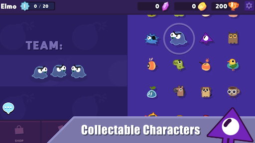 Boom Slingers - Battle Cards screenshots 12