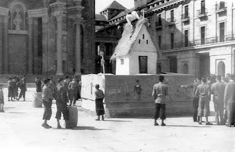 Photo: Falla Capacitación 04/1958