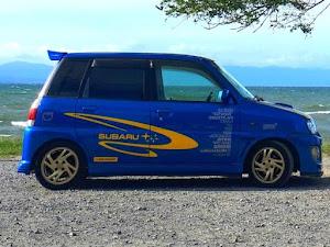プレオ RS-Limited  TA-RA1      14年式のカスタム事例画像 NAZOOさんの2019年10月20日10:45の投稿