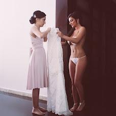 Wedding photographer Lala Belyaevskaya (belyaevskaja). Photo of 17.04.2016