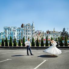 Wedding photographer Yuriy Zhurakovskiy (Yrij). Photo of 02.09.2015