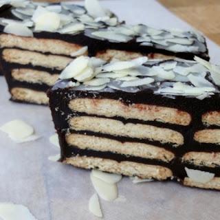 Batik Cake / Kek Batik