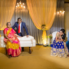 Wedding photographer Mahesh Vi-Ma-Jack (photokathaas). Photo of 11.07.2018