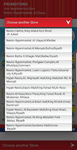 NestO KSA App Report on Mobile Action - App Store