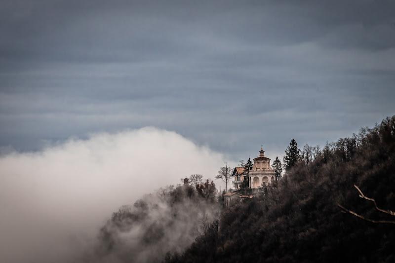 The Fog di Rapha