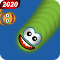 Worm Snake Zone : snake worm mate zone icon