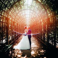 Wedding photographer Anastasiya Shaferova (shaferova). Photo of 16.06.2018