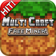 Game ► MultiCraft ― Free Miner! APK for Windows Phone