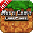 ► MultiCraft ― Free Miner! apk