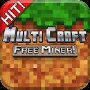 ► MultiCraft ― Free Miner! 👍 file APK Free for PC, smart TV Download
