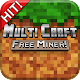 ► MultiCraft ― Free Miner! 👍 apk