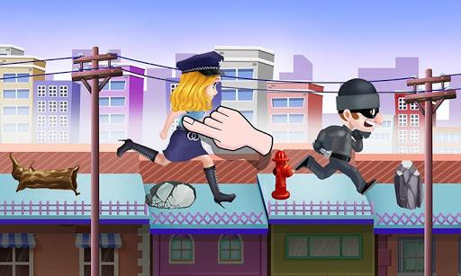 Girls Power Story: Police Hero 1.1 Screenshots 2
