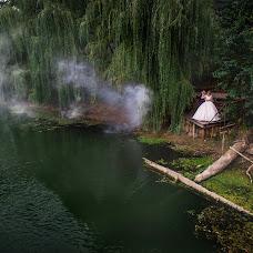 Wedding photographer Aleksandr Sukhoveev (Fluger). Photo of 10.09.2018