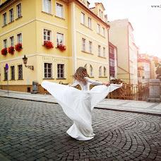 Wedding photographer Olga Kalacheva (kalachik). Photo of 01.08.2016