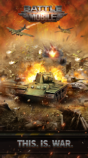 Battle Mobile- screenshot thumbnail