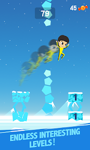 SUPER JUMP CARTOON HERO(CANDY) v1.2