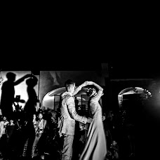 Fotografo di matrimoni Matteo Lomonte (lomonte). Foto del 11.10.2018