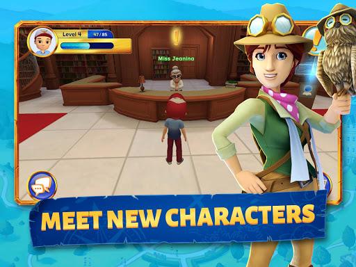 Adventure Academy apkdebit screenshots 1