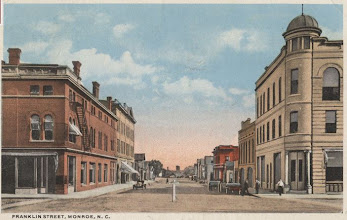 Photo: Postmarked 1917