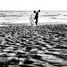 Wedding photographer Antonio Palermo (AntonioPalermo). Photo of 08.01.2019