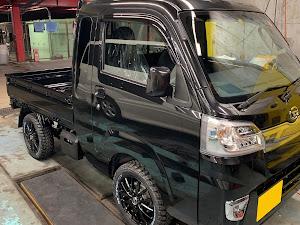 ハイゼットトラックのカスタム事例画像 たっつんさんの2019年11月21日21:12の投稿