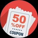 Coupons for Walgreens icon