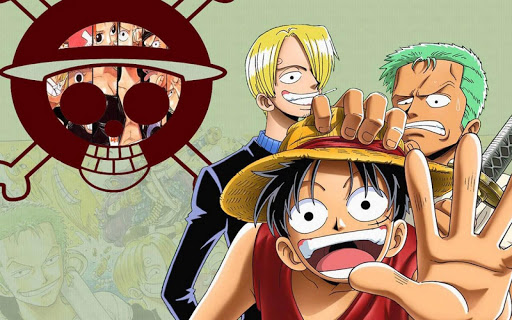 Manga One Piece Wallpaper Hd 2018 App Apk Free Download For