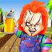 Run Killer chucky icon