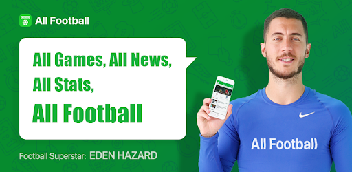 All Football - Latest News & Live Scores - Apps on Google Play