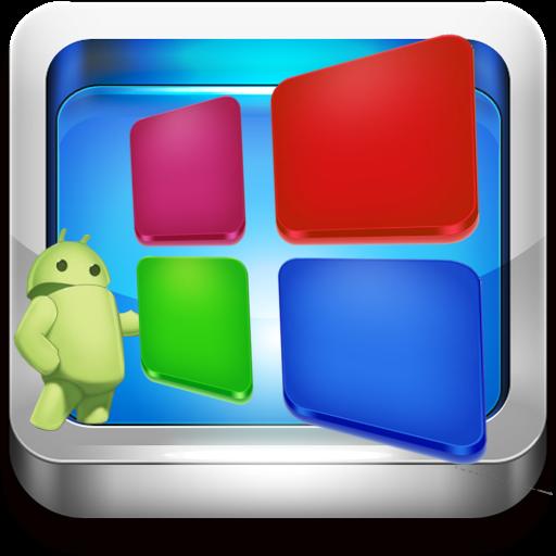 TILES LAUNCHER VS (app)