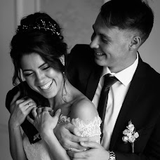 Wedding photographer Olesya Orlova (GreenFoxy). Photo of 27.12.2016