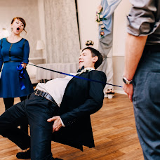 Wedding photographer Maksim Nazemcev (maxnazemtsev). Photo of 22.02.2016