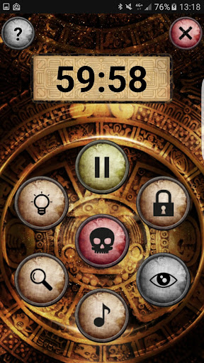 Unlock! android2mod screenshots 6