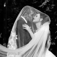 Wedding photographer Vitaliy Nochevka (vetalsa12). Photo of 26.09.2018