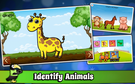 Kids Preschool Learning Games 1.0.4 screenshots 6