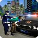 NY Police Car Chase - Hot Crime Pursuit Patrol Pro icon