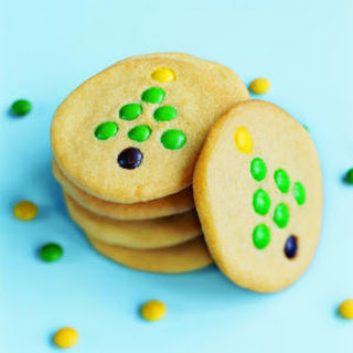 Tree Cookies