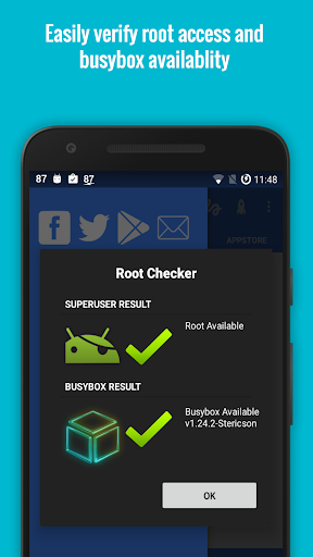 Root Power Explorer [Root Explorer] 5.3.1 screenshots 2