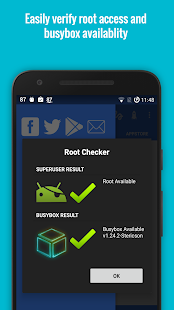 Root Power Explorer [Root]- screenshot thumbnail