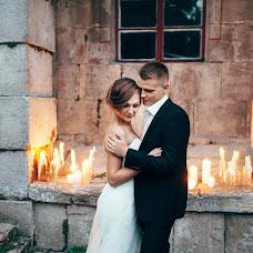 Wedding photographer Sergey Prisyazhnyy (sergiokat). Photo of 22.08.2016