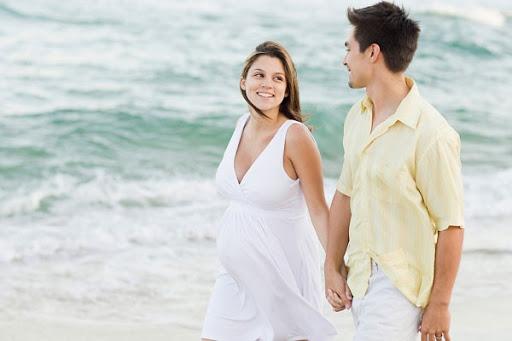 Bật mí cho mẹ cách để có một làn da đẹp khi mang thai