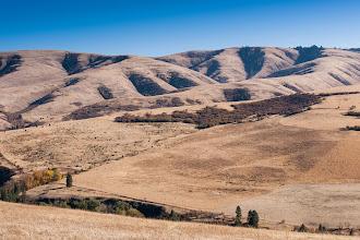Photo: Oregon