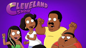 The Cleveland Show thumbnail