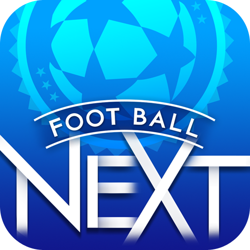 最強サッカー速報~FootballNEXT 運動 App LOGO-硬是要APP